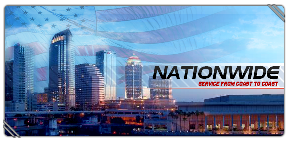 Nation Wide Service