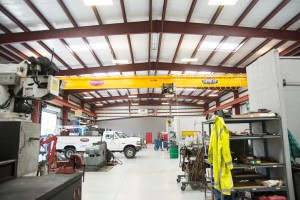 Hydraulic Service in Florida
