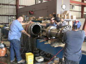 ndustrial Hydraulics Repair