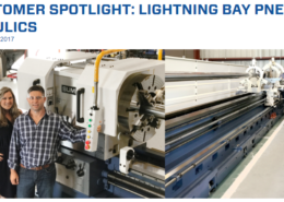 Summit Machine Customer Spotlight