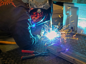 Welding and fabrication services florida