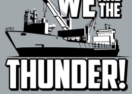 We Are The Thunder